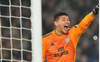 Azkals' goalie Neil Etheridge awarded Cardiff City's best player