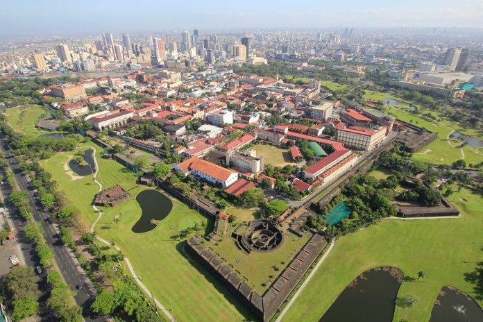 Manila Heritage Museums
