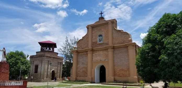 Ilocos Norte 209 year old church
