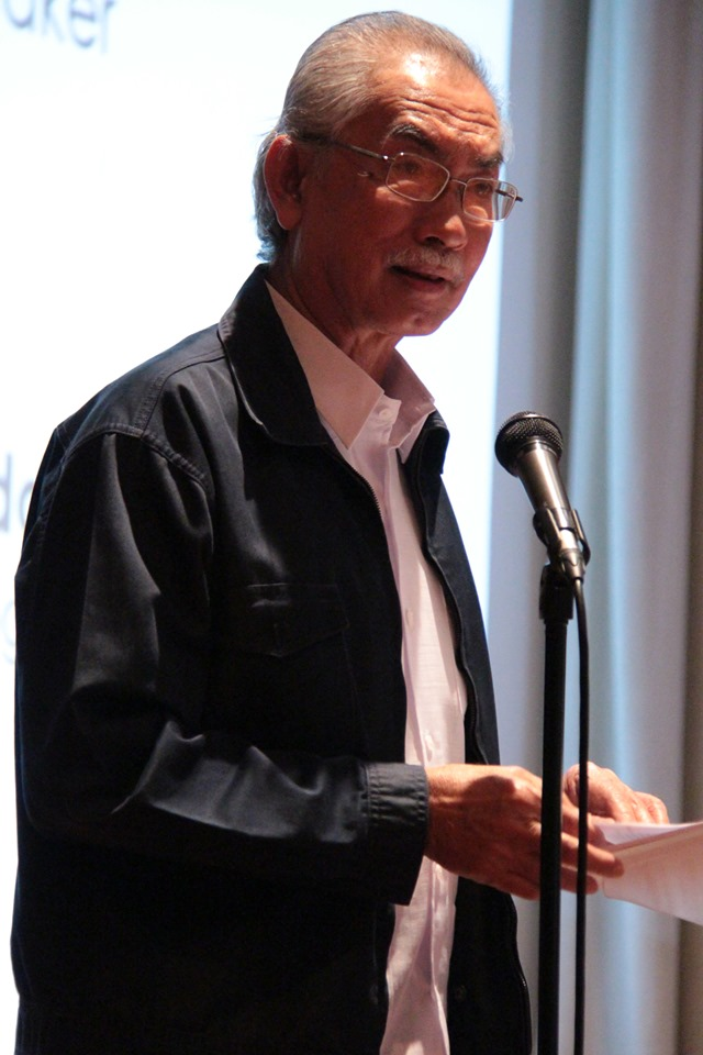 Fukuoka Grand Prize winner