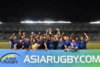 Philippine Volcanoes soars 11 places in World Rugby Rankings, its best ever