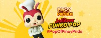 Jollibee unveils limited edition Funko Pop in Philippine Barong