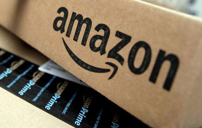 3200 jobs in Amazon
