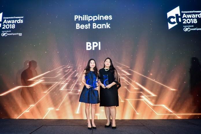 Philippines Best Bank
