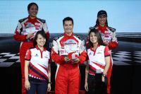 Top Filipino racers showcase Toyota Vios One-Make Race edition