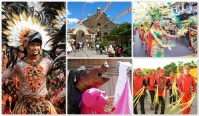 5 Must-See Philippine Festivals in June