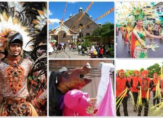 Filipino Fiesta Archives - Good News Pilipinas