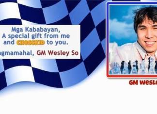 Wesley So