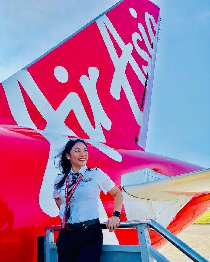 Air Asia Free training