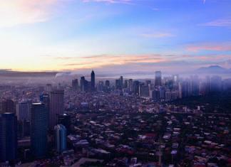 Metro Manila Skyscraper