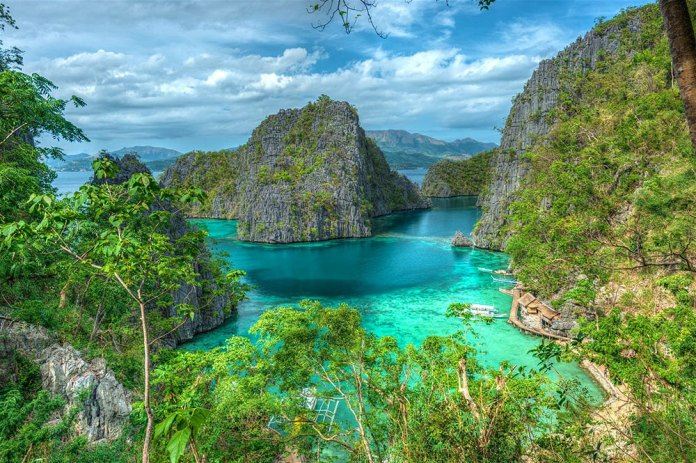 Lonely Planet Palawan