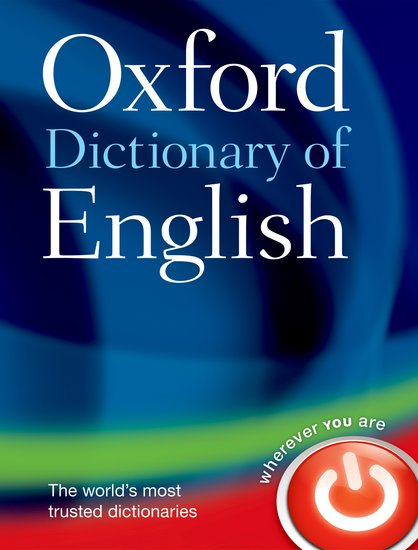 Filipino Coined Words Oxford Disctionary