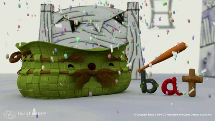 Spain Animation Lab