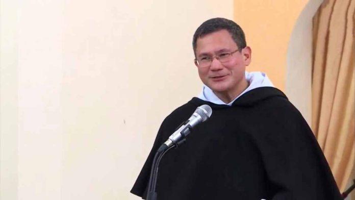 Fr. Gerard Francisco Timoner III,