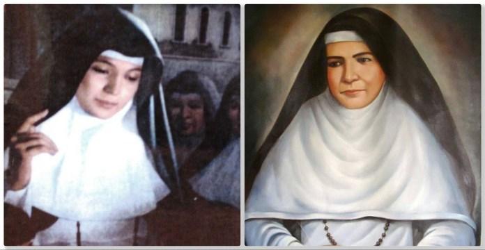 Venerable Filipino Nuns