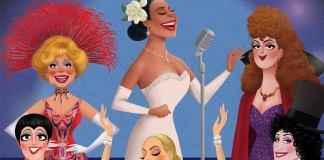 Lea Salonga Broadway