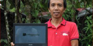 E-Magsasaka