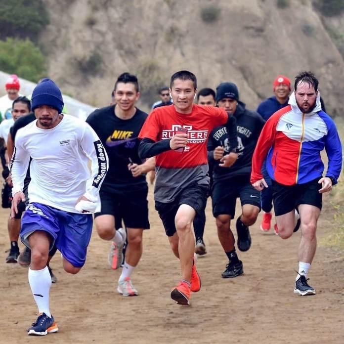 30-day marathon