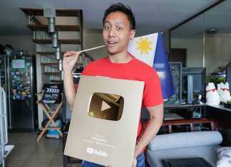 Mikey Bustos Youtube Gold