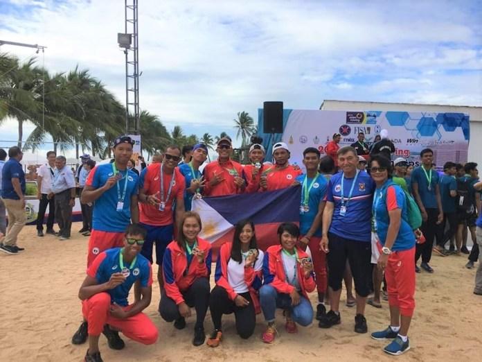 Asian Rowing Coastal Championships