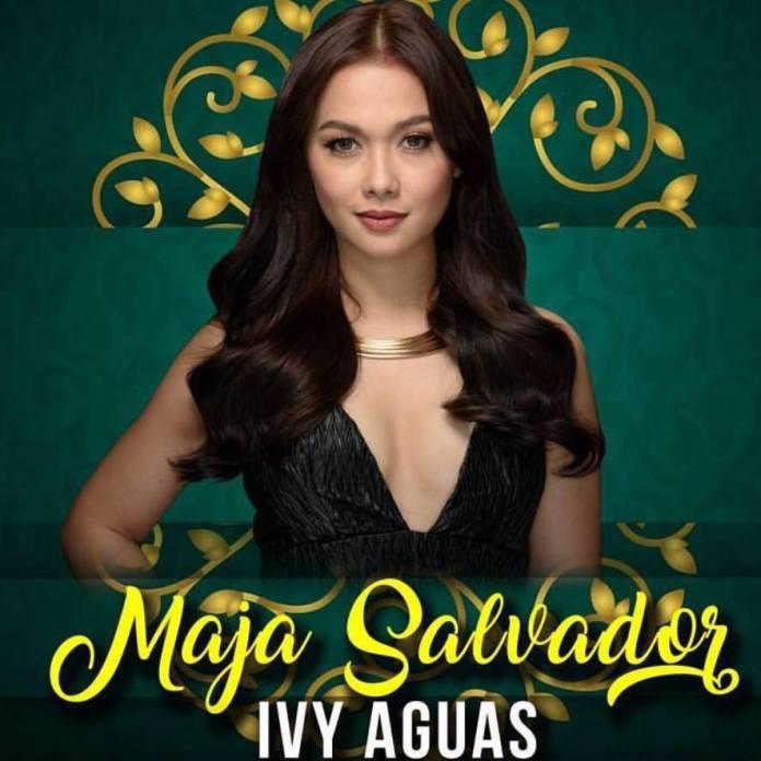 Maja Salvador Best Actress Wildflower