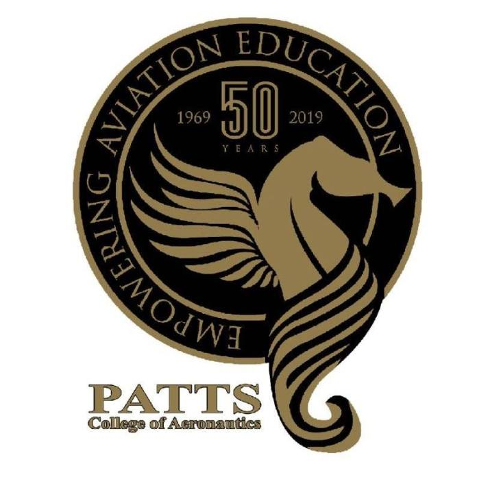 PATTS College Aeronautics Engineer