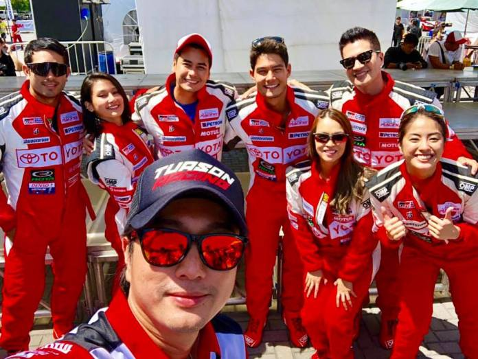 Toyota Vios Racing Festival