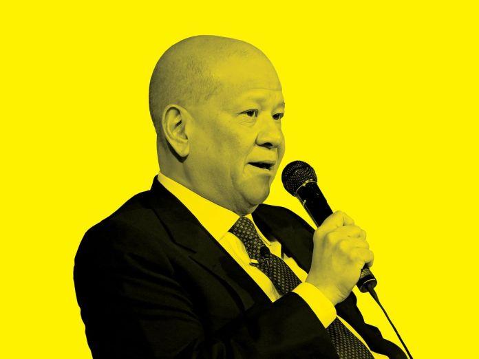 Ramon Ang Bloomberg