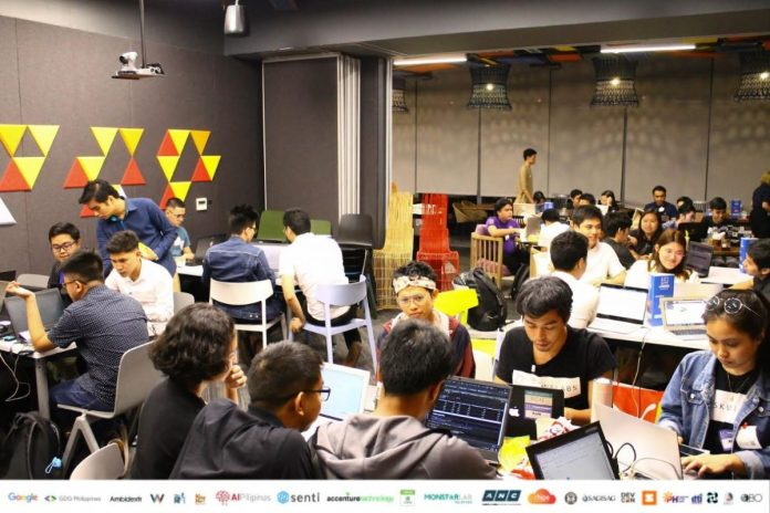AI Philippines ML Hackfest