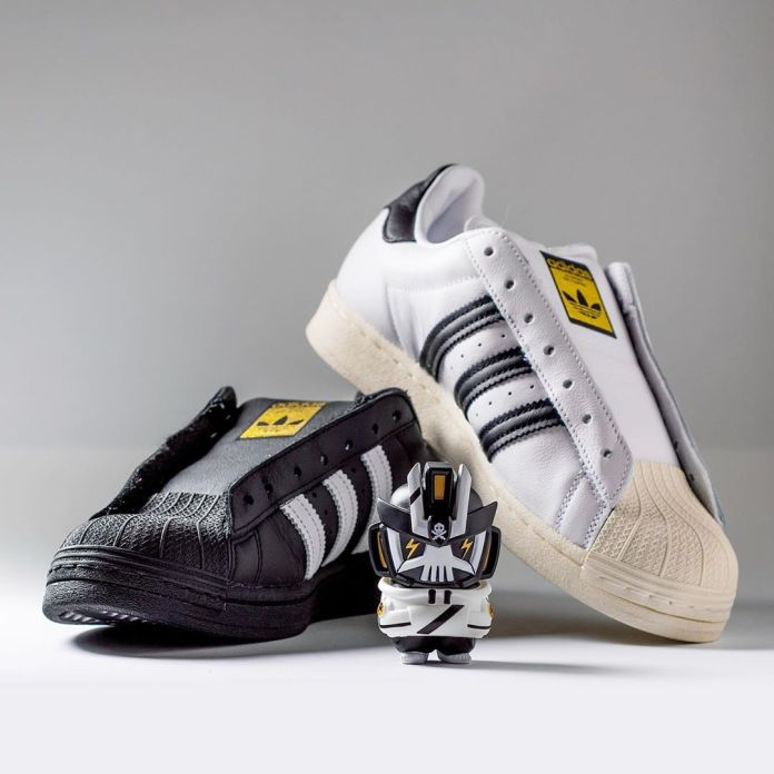 Quiccs Filipino Adidas creator