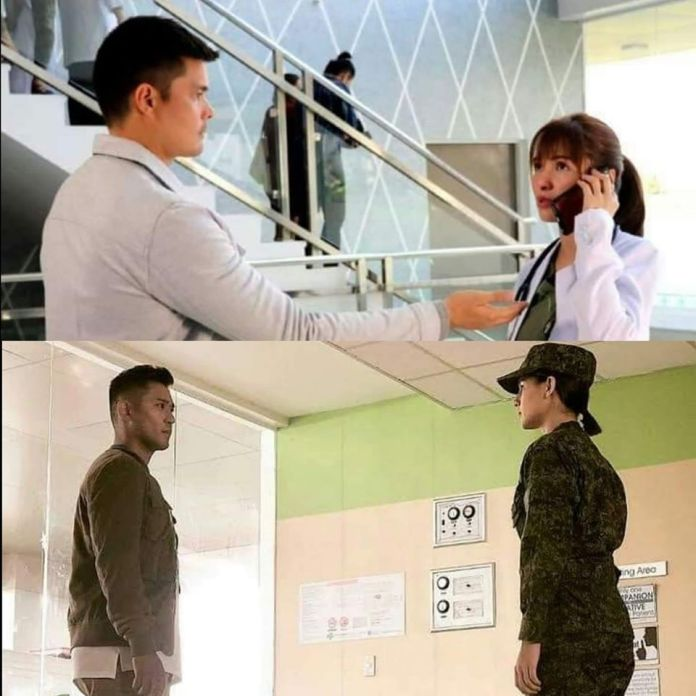 Pinoy Descendants of the Sun
