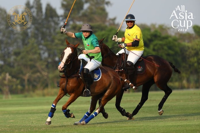 Philippine National Polo Team