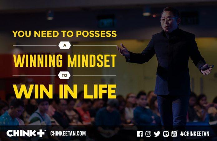 Chinkee Tan Successful 2020