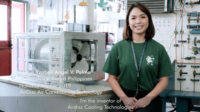 Maria Yzabelle Angel Palma