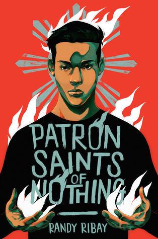 BOOK 9 Patron Saints
