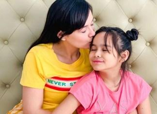 Yasmien and Ayesha Heal the World