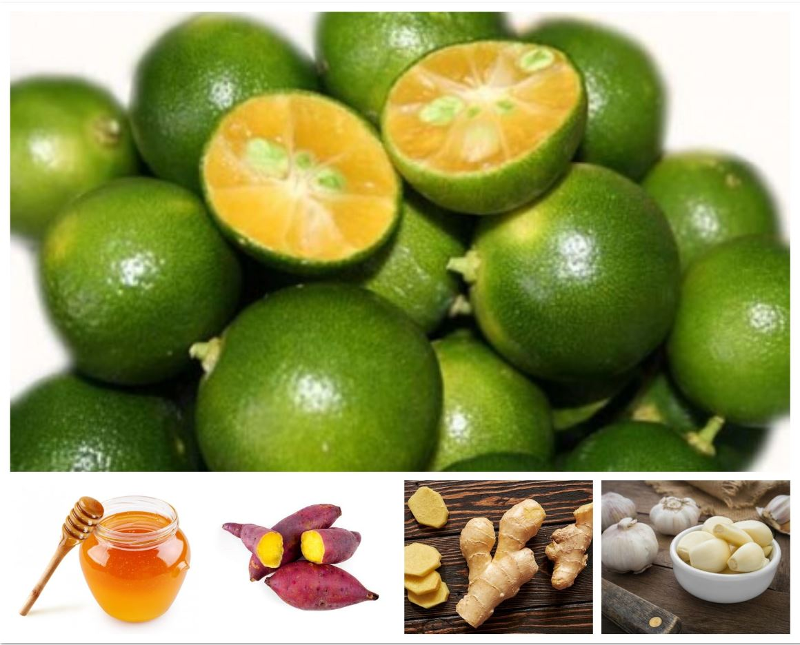 Look Food To Help Boost Our Immune System Good News Pilipinas