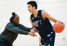 NBA Kai Sotto