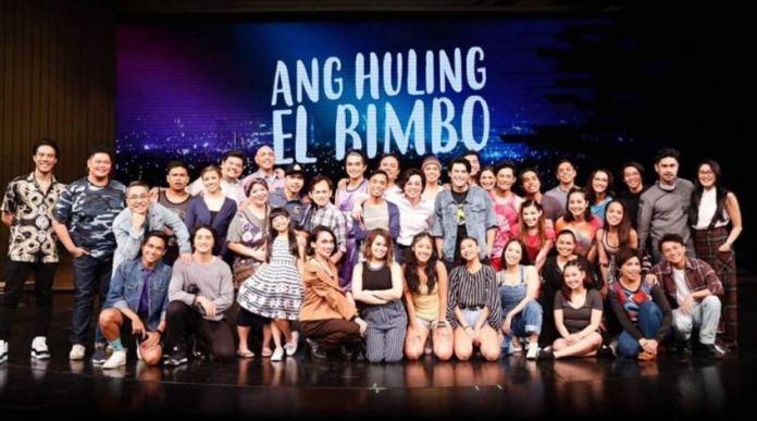 Ang Huling El Bimbo online streaming