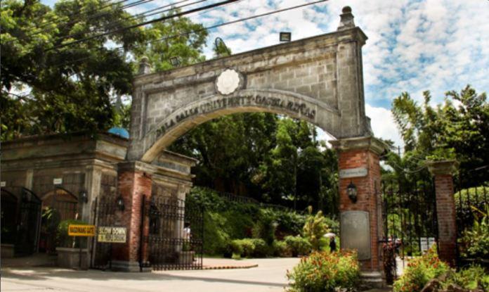 De La Salle University support ABS-CBN