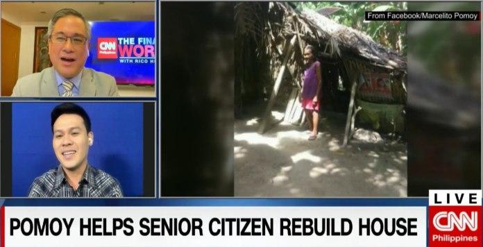 Marcelito Pomoy CNN Philippines
