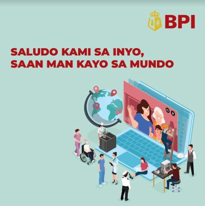 BPI Filipino migrant workers