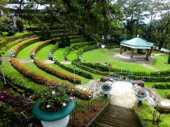 Camp John Hay reopen
