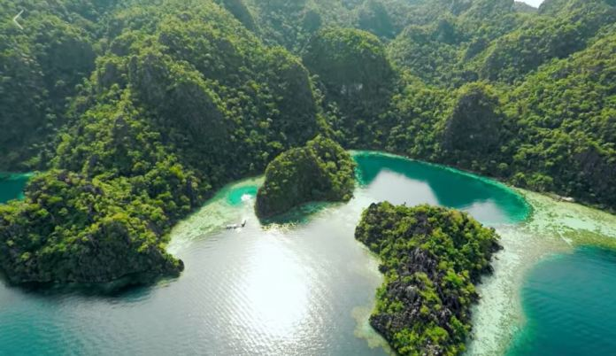 Forbes magazine Philippines recommended travel destination