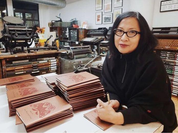 Luisa Igloria Poet Laureate