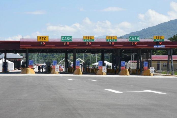 TPLEX reducs Metro Manila - Baguio travel time