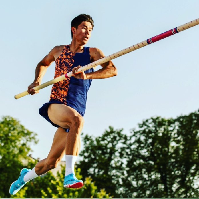 EJ Obiena Finest Pole Vaulter in the World