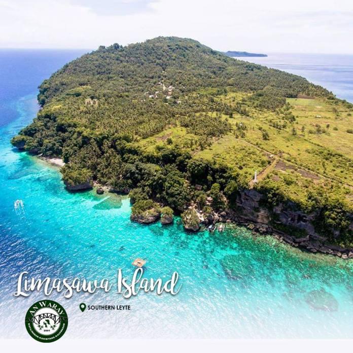 Limawasa Island 1st Holy Mass