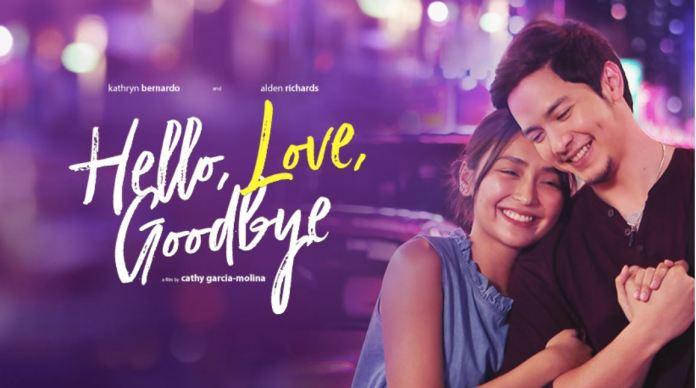 Hello Love Goodbye re-screens in Vietnam