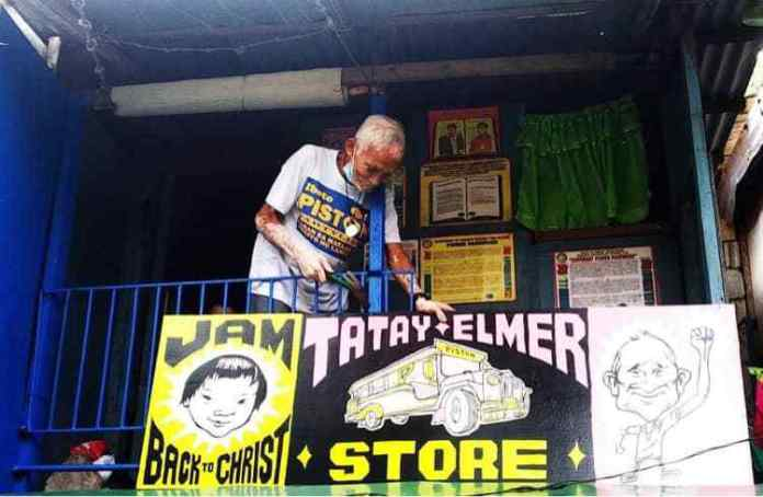Elmer Cordero store